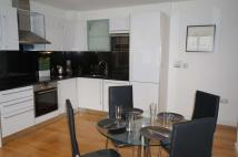 Fairfield Road Serviced Apartments to rent