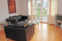 Apartment to rent in Town Centre, Crawley...