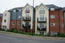 Apartment in Buttermere Court...