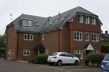2 bedroom Apartment in Downy Court, Brewer Road...