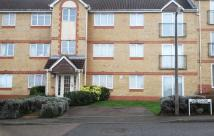 2 bed Apartment in Lyon Close, Maidenbower...