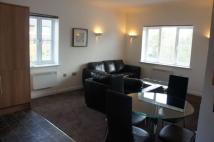 Apartment in Highfield House...