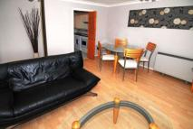 1 bed Apartment to rent in Maunsell Park...