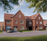 5 bed Detached house in Aston Vale - Plot...