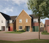 new house for sale in Aston Vale - Plot 34...