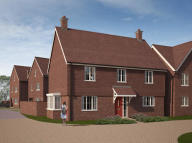 new home in Aston Vale - Plot 31...