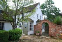 4 bed semi detached property to rent in Cottismore Lane, Ewelme