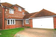 Gravel Close Detached house to rent