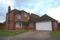 5 bed Detached house in Gravel Close, Benson