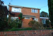 3 bed Detached property to rent in Brook Street, Watlington