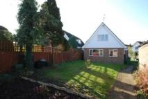 3 bed Detached home in St Helens Way...
