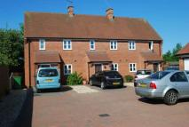 3 bedroom End of Terrace house to rent in Alan Court, Stokenchurch