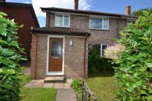 3 bedroom semi detached property in Paul`s Way, Watlington