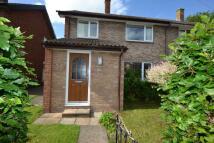 3 bedroom semi detached property in Paul`s Way, Watlington