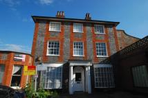 Apartment to rent in High Street, Benson