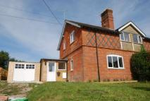 Cottage to rent in Stoke Talmage...