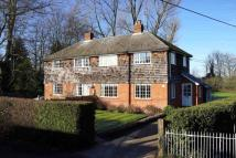 semi detached house to rent in The Green, Aston Rowant