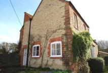 3 bed semi detached house in Mill Lane, Benson