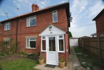 3 bed semi detached house to rent in Britwell Road, Watlington