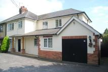 5 bed semi detached property to rent in Church Road, Benson