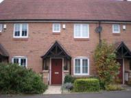 Terraced house to rent in Cawston, Rugby