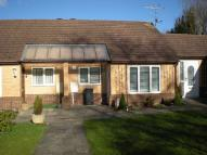 1 bed Bungalow to rent in Willow Tree Gardens...
