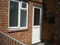 Flat to rent in Hillmorton, Rugby