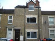 1 bed Studio flat to rent in William Street, Rugby