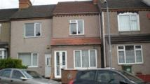 3 bedroom Terraced property to rent in Victoria Avenue, Rugby