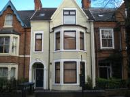 Flat in Murray Road, Rugby