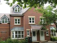 4 bed Town House in St. Peters Road, Rugby