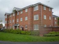 Flat in Marlowe Court, Rugby
