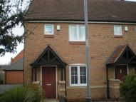 2 bedroom semi detached house in Cawston, Rugby