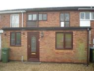 Terraced house in Don Cerce Close...