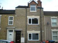 Studio apartment in William Street, Rugby