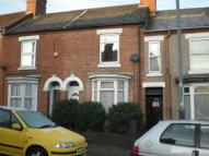 2 bedroom Terraced property in Oliver street, Rugby