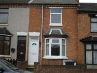 Terraced property in Oxford Street, Rugby