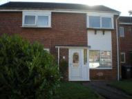 2 bedroom Terraced house in Sywell Leys, Rugby