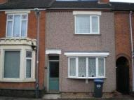 3 bed Terraced property to rent in Stephen Street, Rugby