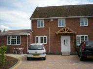 4 bed semi detached home in Manor Estate, Wolston