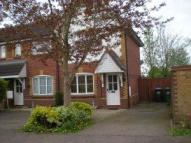 semi detached house in Bronte Close, Rugby