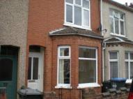 Craven Road Terraced house to rent