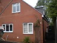 Lower Croft semi detached property to rent