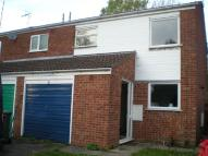 semi detached property to rent in Reservoir Road, Rugby