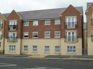 Flat in Dunster Close, Rugby