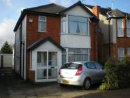 Detached property to rent in Slade Road, Hillmorton...