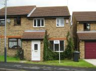 3 bed semi detached property in Madden Place, Rugby
