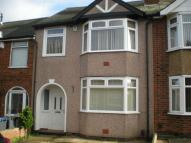 3 bed Terraced property in Shenstone Avenue, Rugby