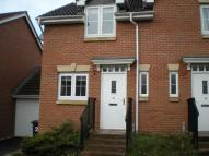 semi detached house in Gardners End, Rugby