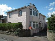 3 bed Detached house for sale in North Street, Abergavenny